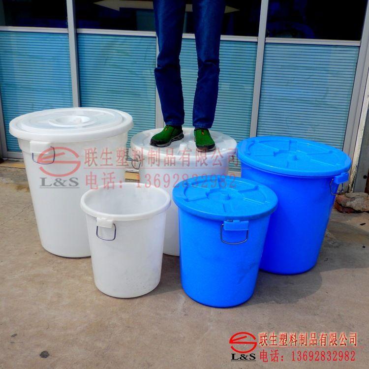惠州厂家生产加工定制新款塑料水桶 家用水桶 塑料周转桶 塑料