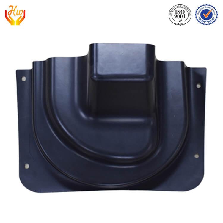 宏卫厚板吸塑加工PC PET 亚加力吸塑制品 亚克力成型厂家供应全国