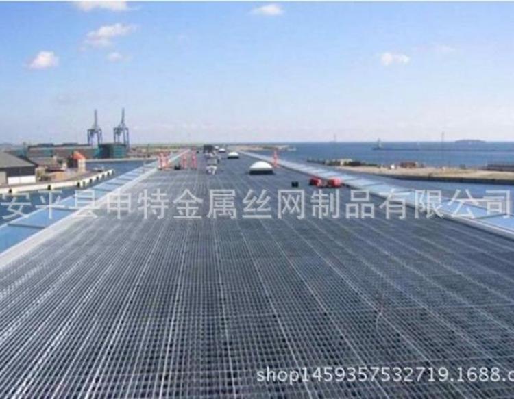 厂家批发销售专业定做优质低价 镀锌钢格板沟盖 排水 钢格板