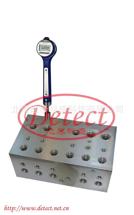 德国DIATEST塞规 10-1系列盲孔两点式塞规头 盲孔测量仪