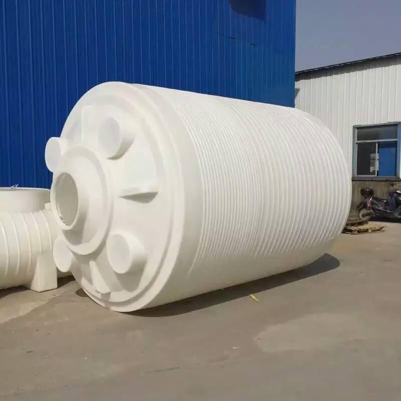 厂家直销林辉加厚款20吨PE水塔 平安彩票权威平台水处理过滤罐  加厚生物质液体(原料醇油)储存罐