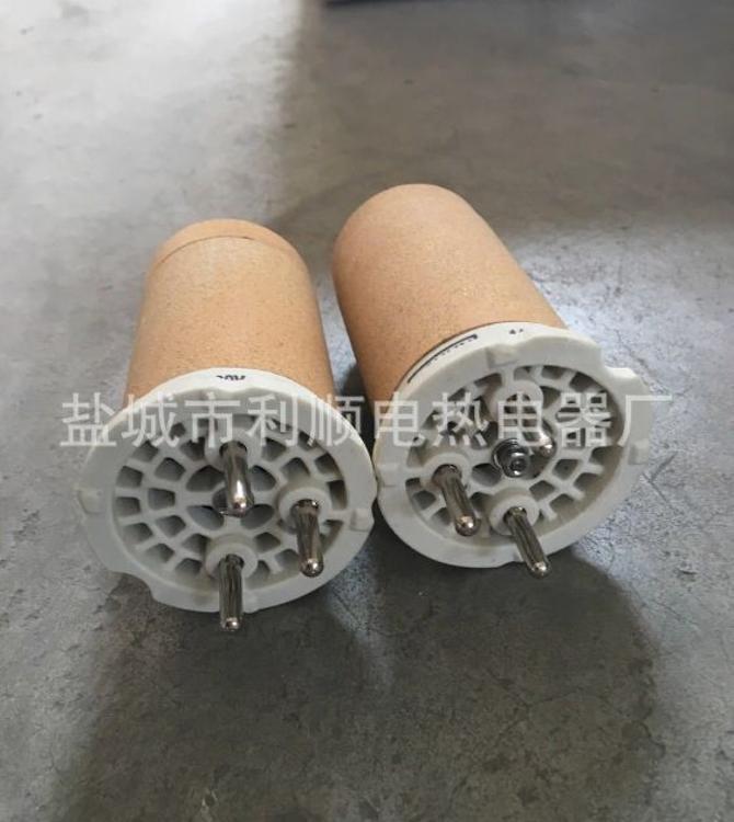 代替LE  124.322  230V 3300W  发热芯 焊枪发热芯