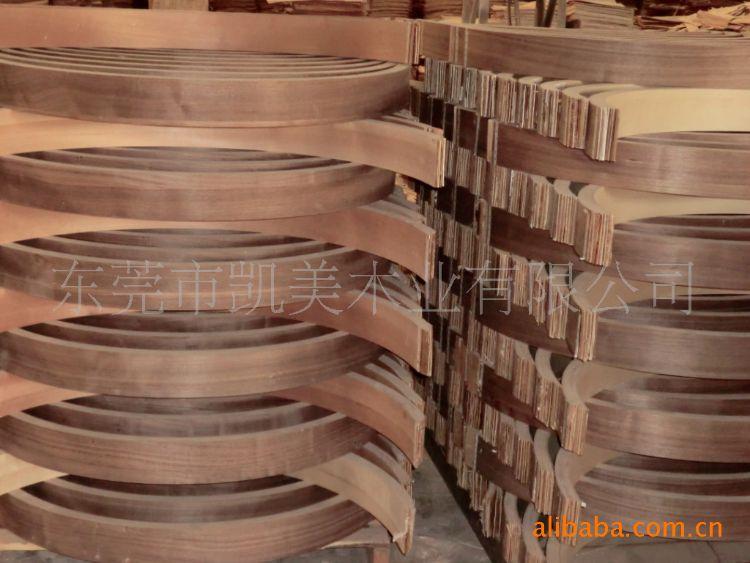 椅凳-弯曲木板-弯曲木家具配件- 胶合板曲木-家具配件