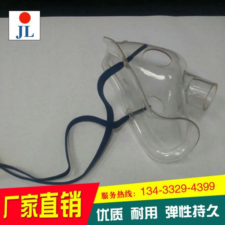 呼吸面罩带 氧气面罩拷头带 器械松紧带 绿色松紧带