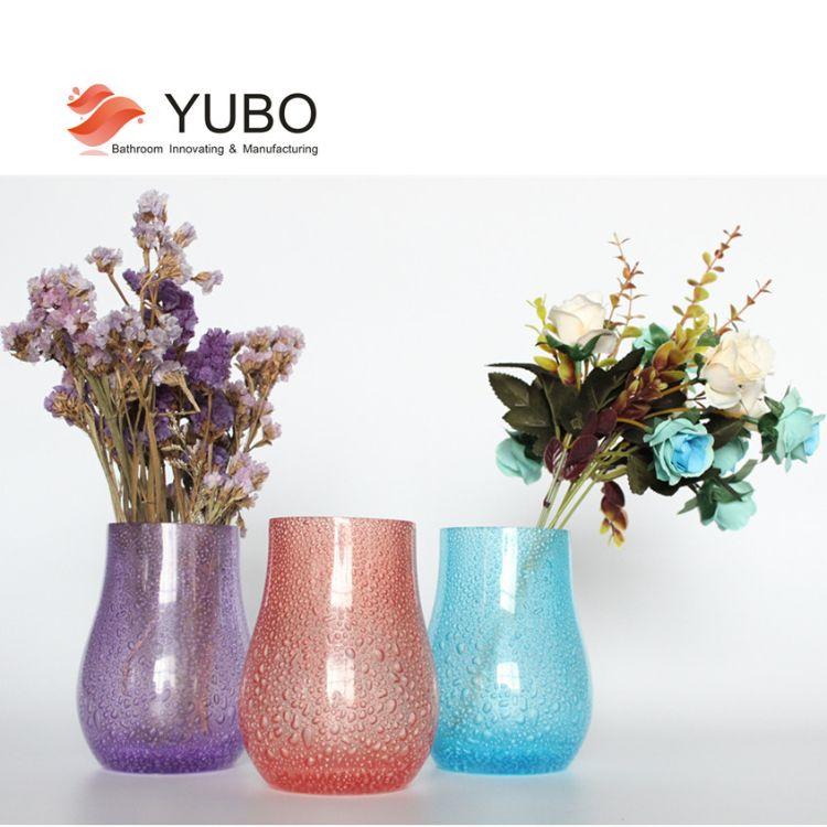 厂家直销现代艺术花瓶摆件 客厅装饰花瓶