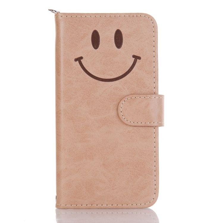日本热卖iphone 皮套笑脸皮套可爱新款iphoneXS车线手机皮套