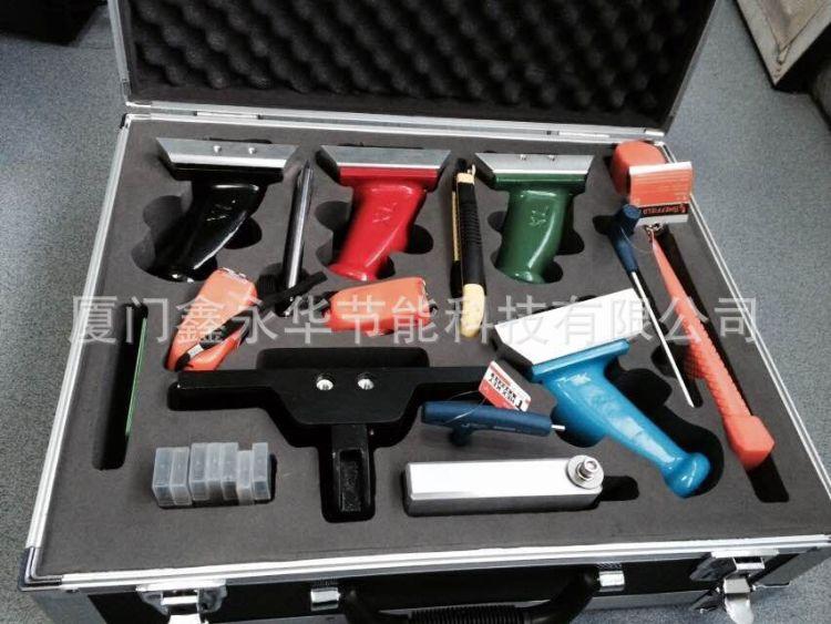 PIR风管安装专用工具箱 刀具