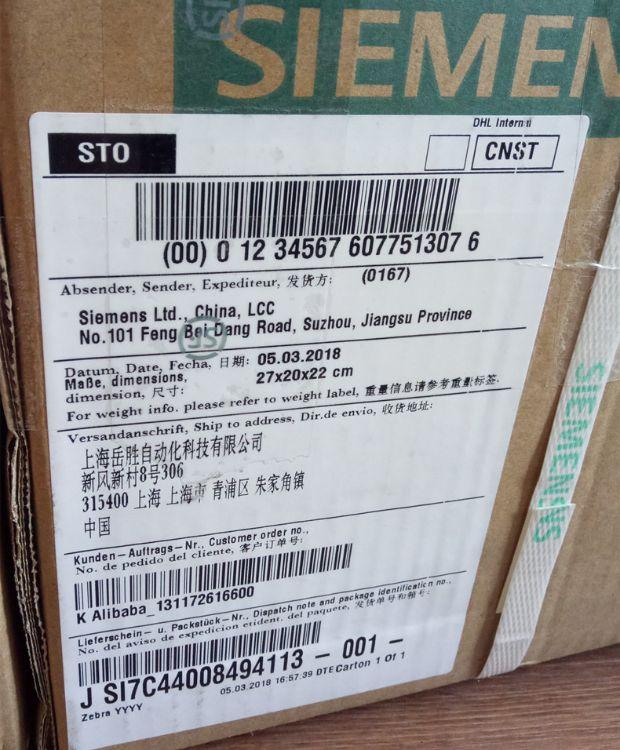 1P 6ES7323-1BH01-0AA0西门子SM323数字量模块6ES732...