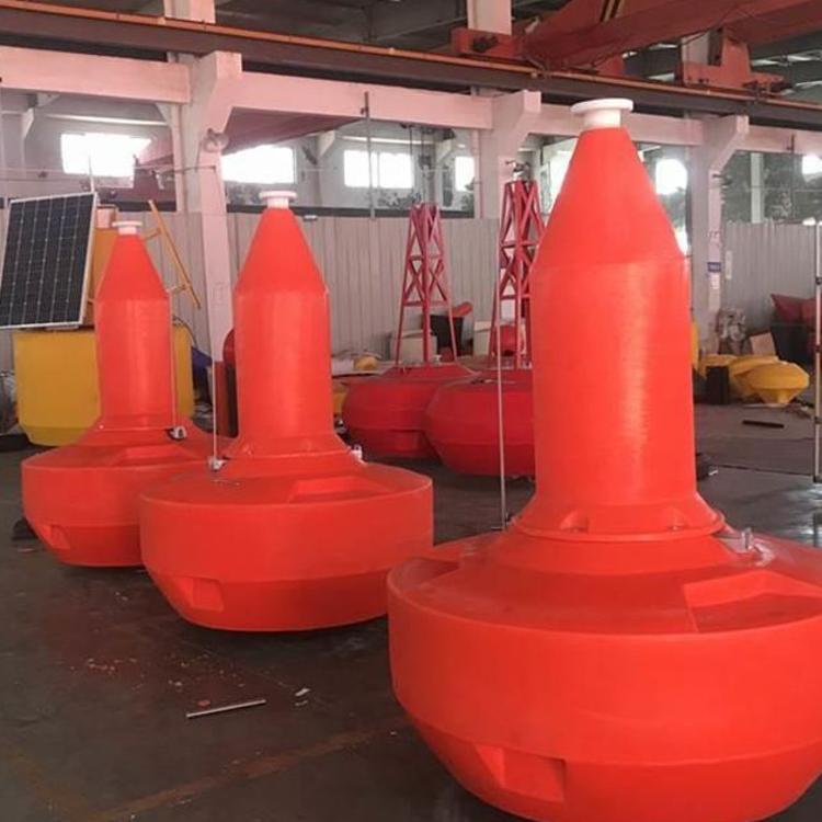 水上禁航标志漂浮式灯塔航线标志
