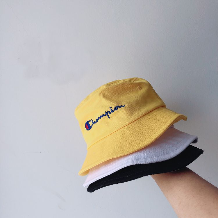 2018兒童休閑字母親子漁夫帽