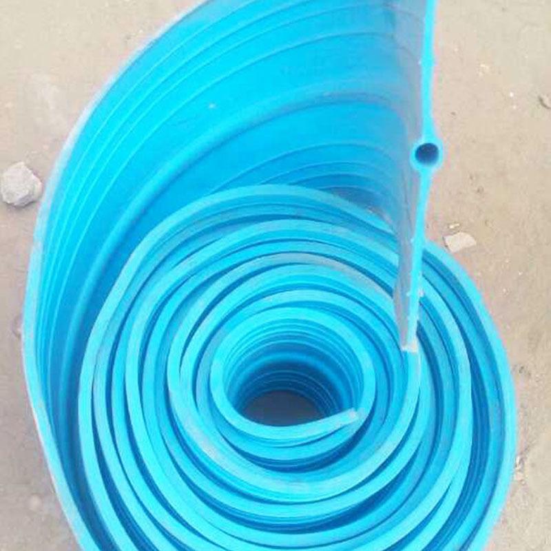 PVC塑料止水带 pvc止水带遇水膨胀止水带 橡胶止水带 厂家直销