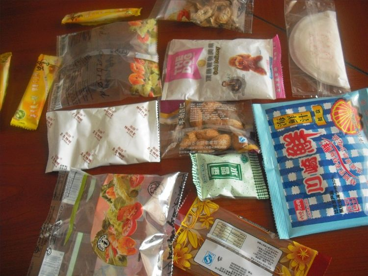 五谷杂粮包装机 五谷杂粮称重包装机 上海钦典厂家供应