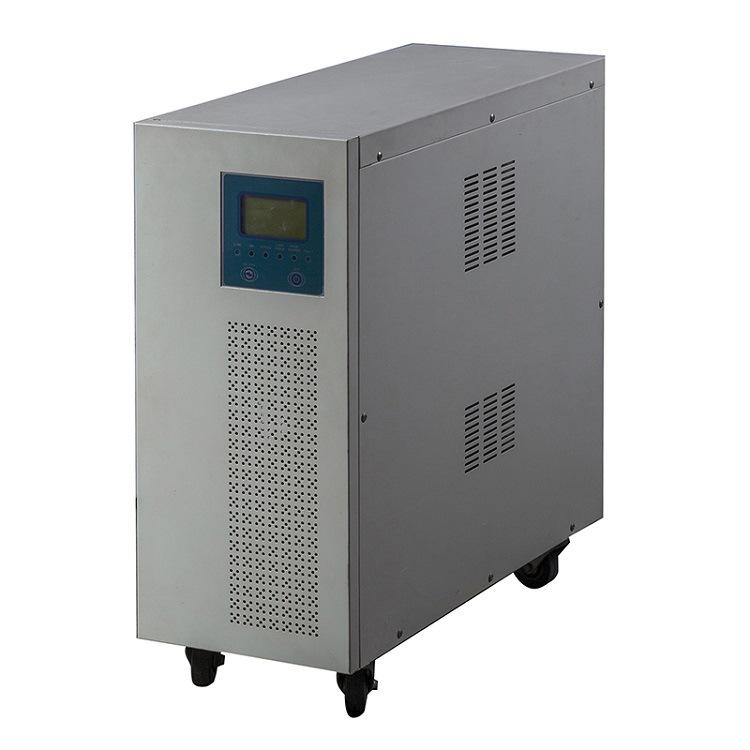 供应太阳能逆变器三相离网逆变器5KW 48V 380V高效率正弦波逆变器