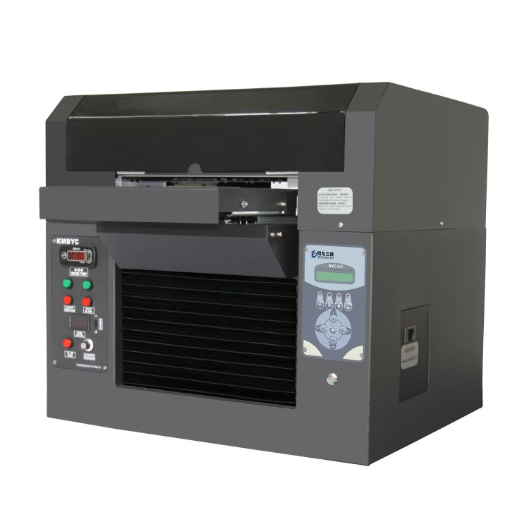 河北手机壳打印机 高清手机照片打印机 透明PVC材质打印机