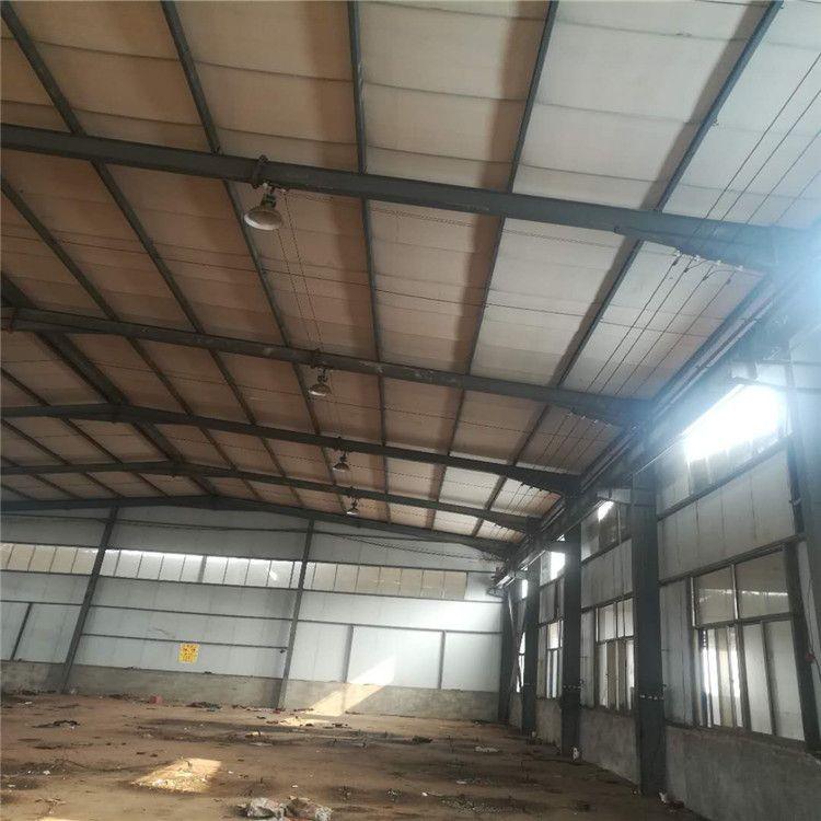 回收-销售各种尺寸-各种规格可再利用钢结构车间-厂房材料