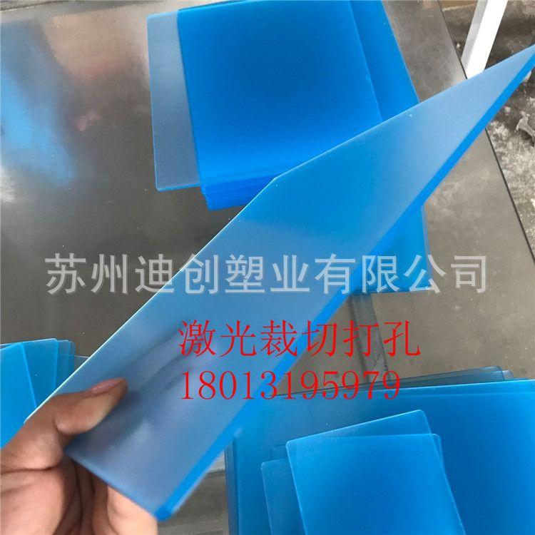 激光雕刻亚克力板加工成型 边缘光滑无毛刺 亚克力激光雕刻成型