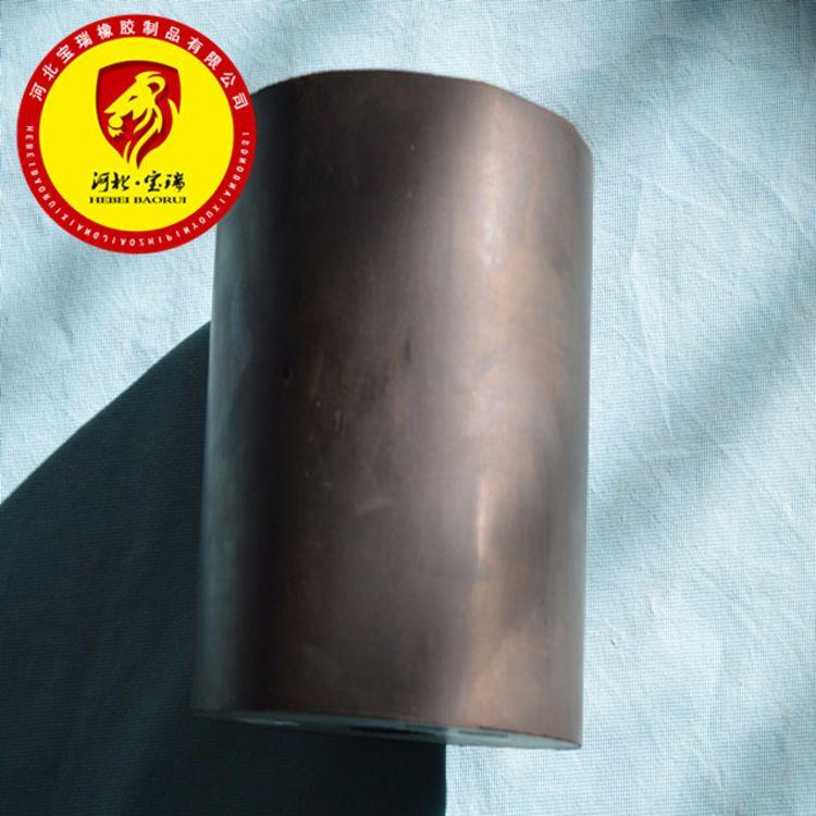 橡胶弹簧专业定做振动平台橡胶减震垫 振动筛弹簧缓冲垫厂家定制