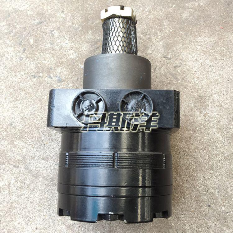 液压马达BMER 替代 Parker派克液压马达 TFTG系列油马达