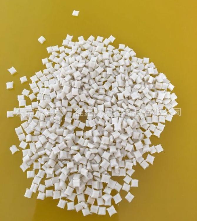 超韧性pps聚苯硫醚 加纤30% 白色 PPS原料颗粒 高耐热 高抗冲