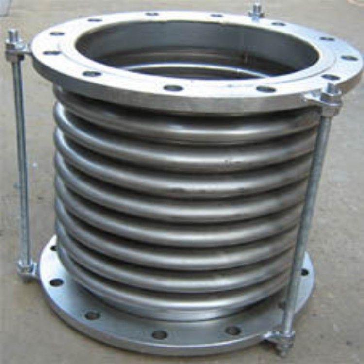 厂家供应金属波纹管补偿器  波纹膨胀节 金属波纹管伸缩节