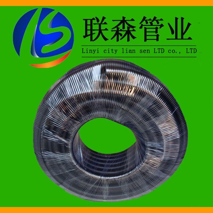 厂家直销 28.5mm 28.5mmPE电线护套管 波纹管 PE穿线管 pe波纹穿