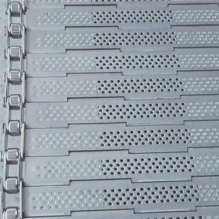 厂家直销链板耐高温输送链板 板式输送链 输送设备用链板