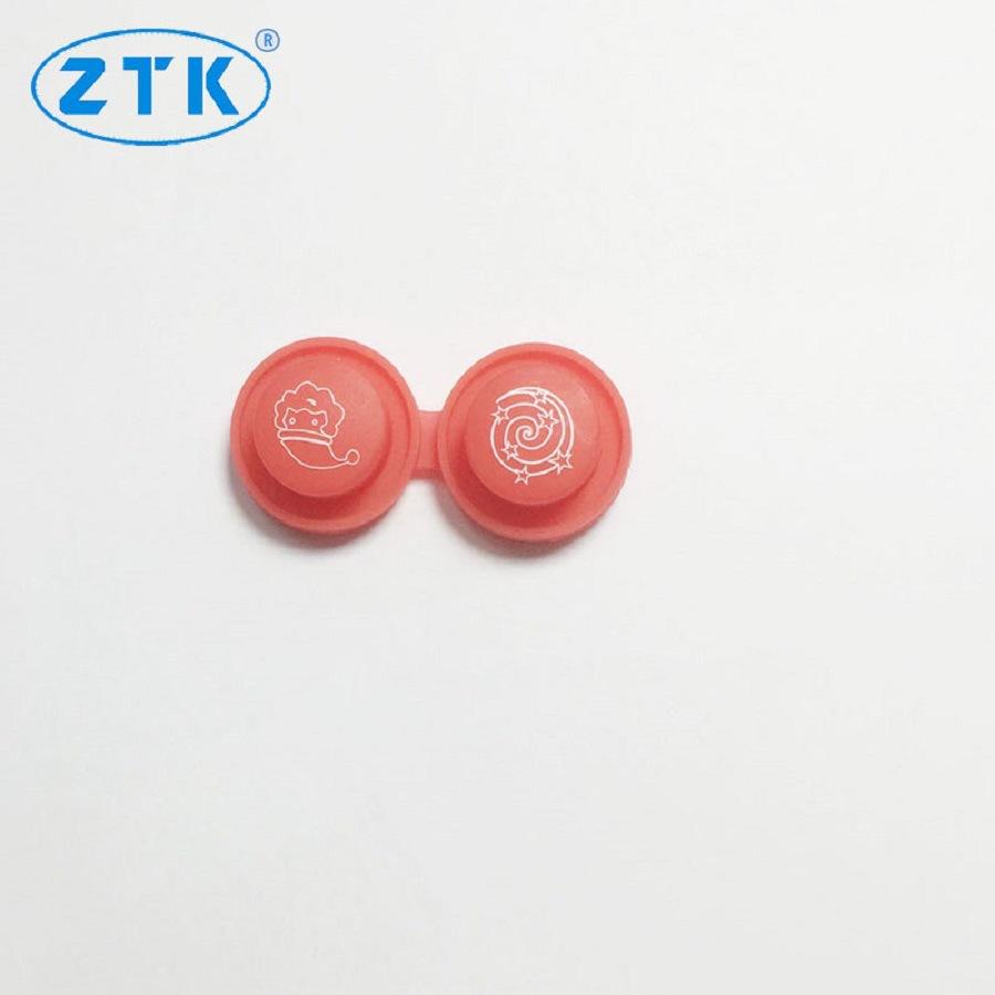 厂家直销定制硅胶按键密封圈O型圈 镭雕喷油丝印硅胶按键
