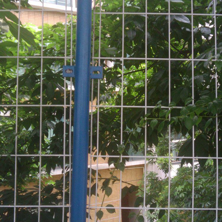 四川成都 护栏网 双边丝护栏网 圈地养殖 小区护栏网围栏网隔离网