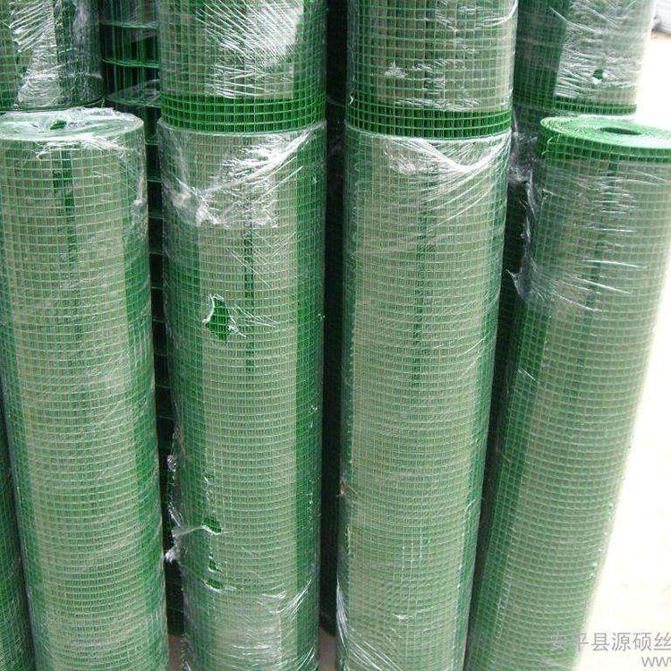 养殖围栏网  浸塑荷兰网  电焊网  圈地养殖荷兰网  养鸡铁丝围栏