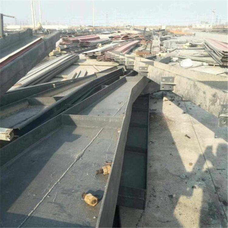 山东二手钢结构车间 出售各种规格二手钢结构厂房车间 钢结构车间
