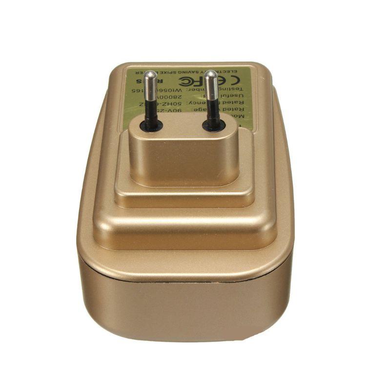 厂家直销英文版节电器省电王saving box家用省电宝28KW节能宝批发