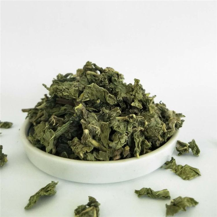 批发 茶叶散装 产地货源 薄荷叶 薄荷颗粒 薄荷粒茶 亳州芳香苑