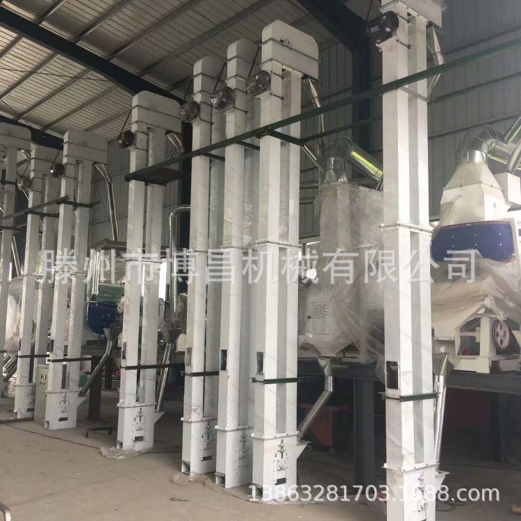 水稻加工设备大型水稻加工设备成套全自动碾米机组合商用碾米机械