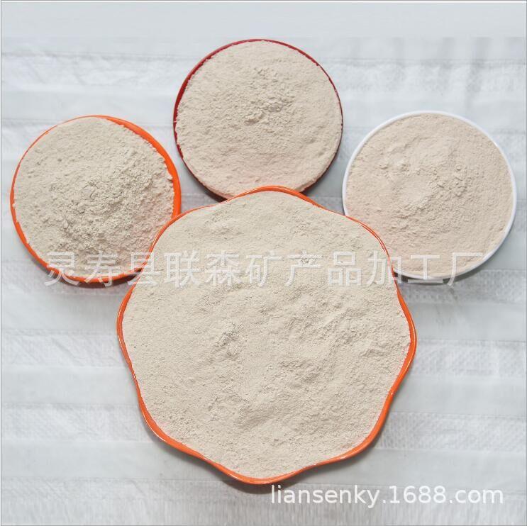 供应麦饭石 麦饭石粉 麦饭石颗粒 麦饭石滤料