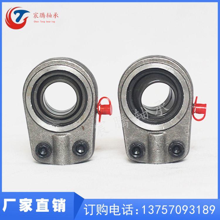 厂家批发 油缸耳环GIHR-K20DO关节轴承 液压油缸耳环CGAK