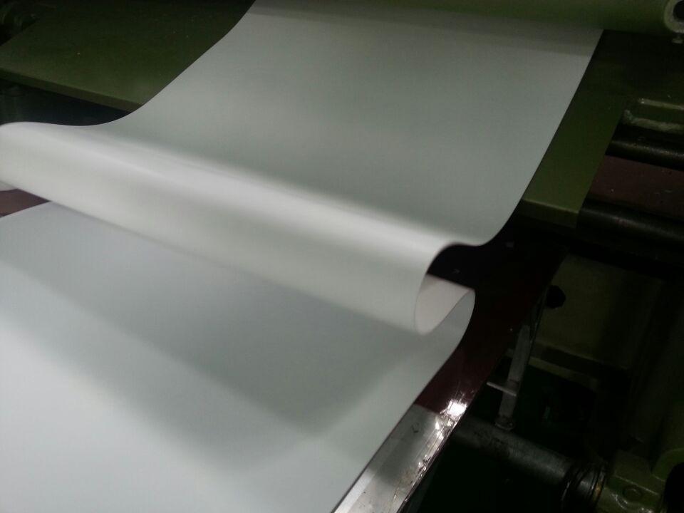 四氟板 四氟板10mm   ptfe四氟板