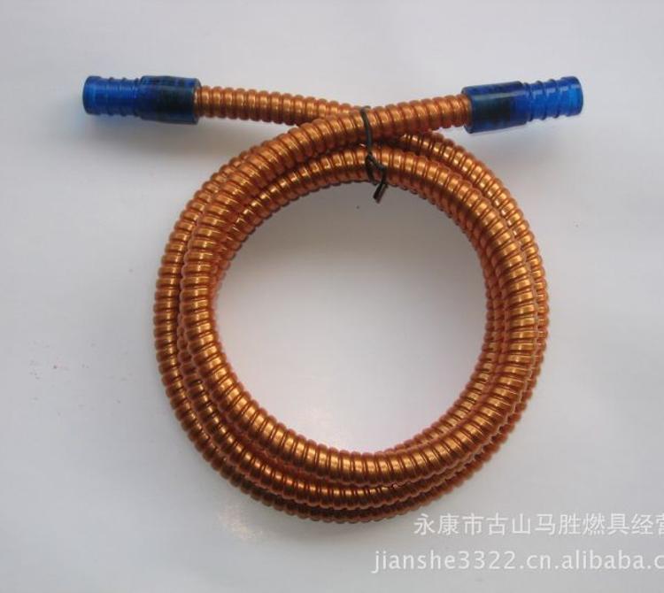 不锈钢金属软管 包塑金属软管 金属软管波纹管
