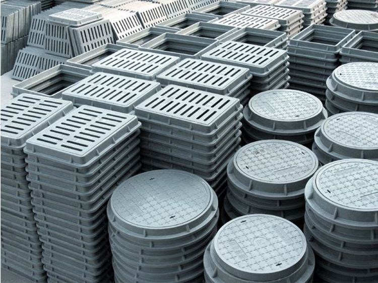 模压树脂 BMC 树脂 井盖树脂 不饱和树脂