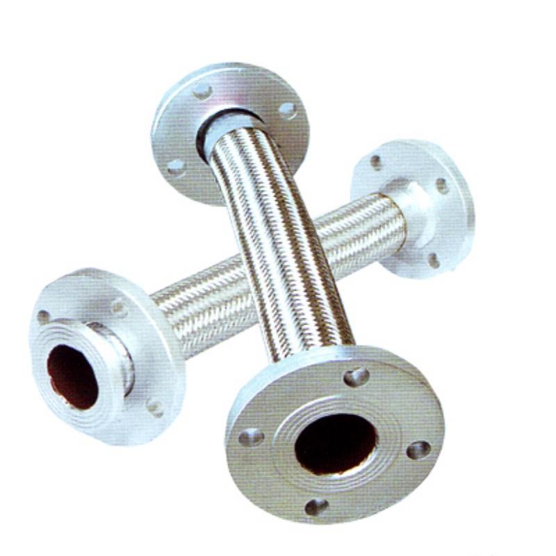 厂家加工定做各种金属软管大口径金属软管耐高温不锈钢金属软管