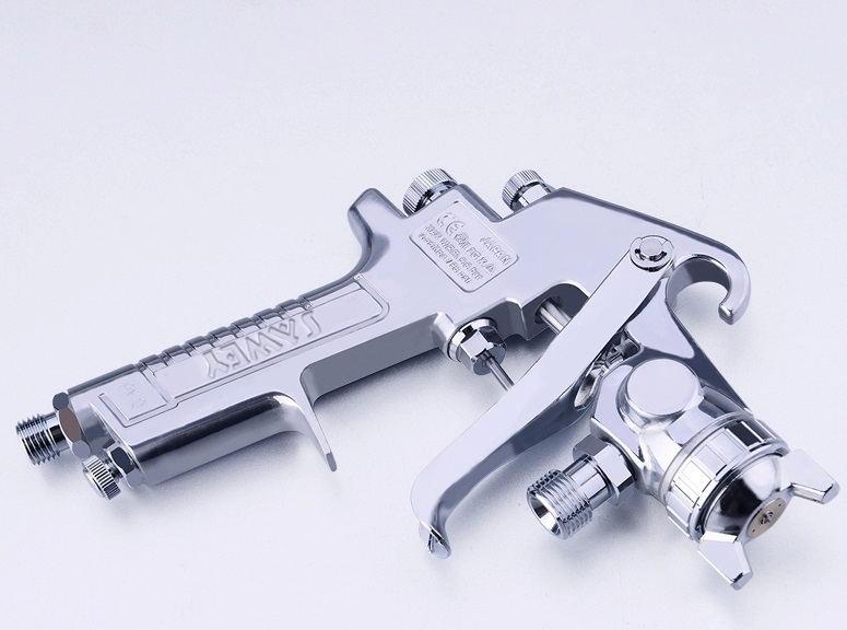 供应萨威W-77 家具汽车底漆喷漆枪