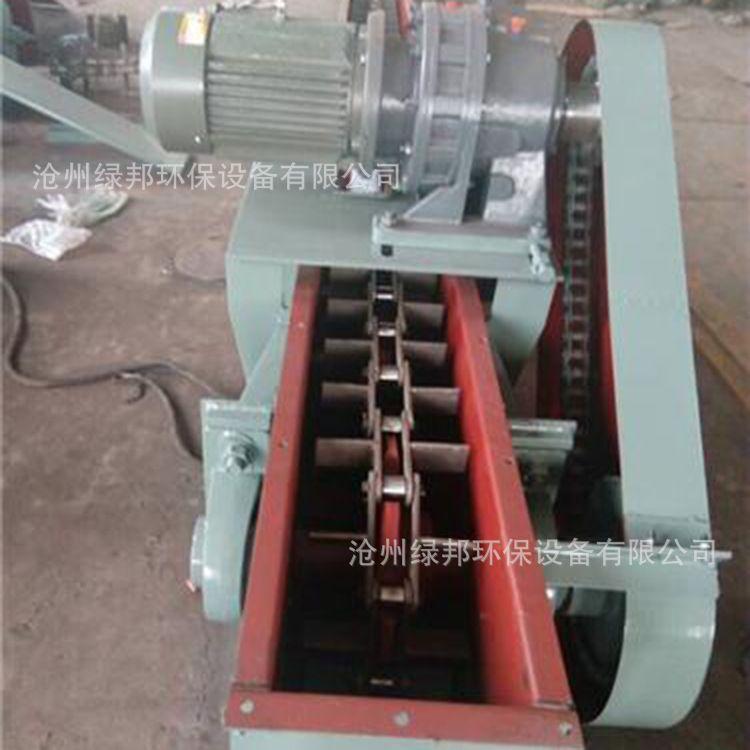 MS型埋刮板输送机 电厂专用刮板输送机 高温耐磨刮板输送机 链条式刮板输送机 链板式输送机