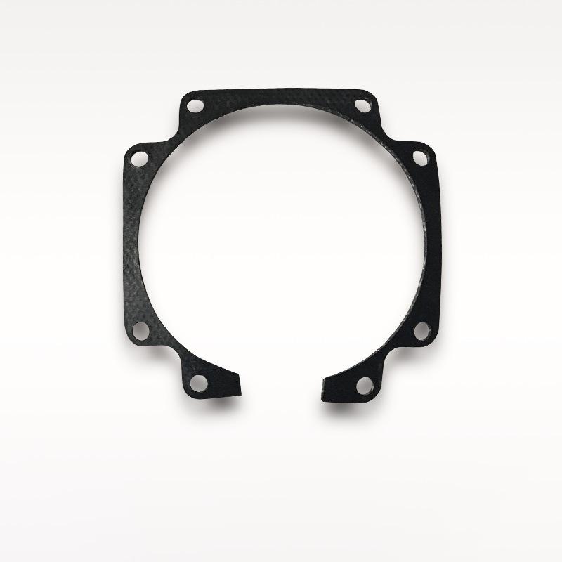 生产加工 橡胶垫  橡胶减震垫 机械密封垫 耐油减震胶垫 异型定制