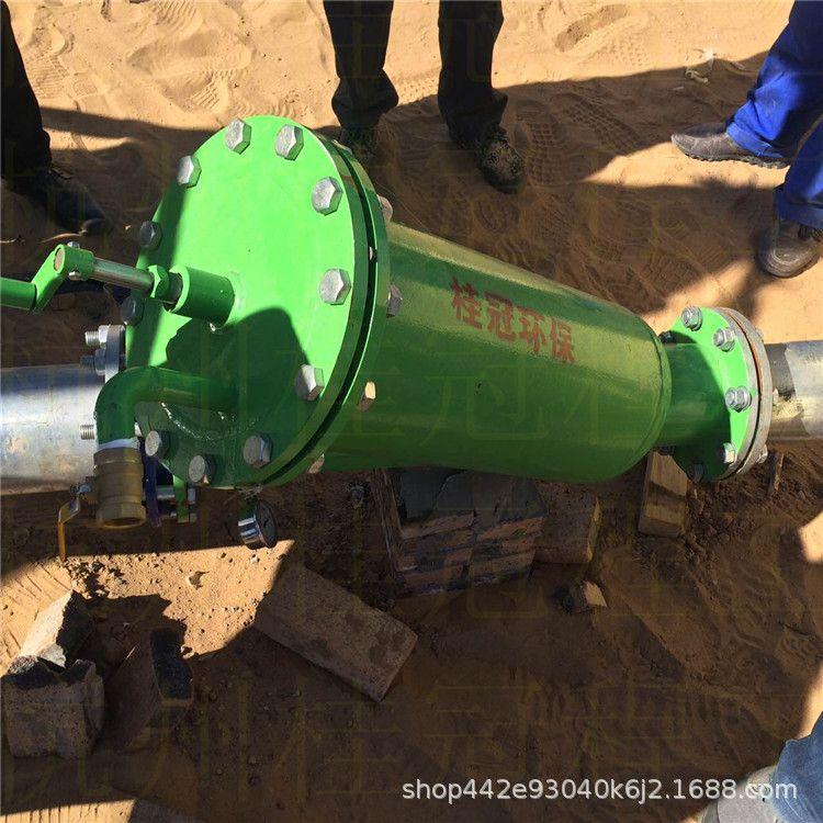 供应手摇网式过滤器 手动灌溉网式过滤器 灌溉网式过滤器