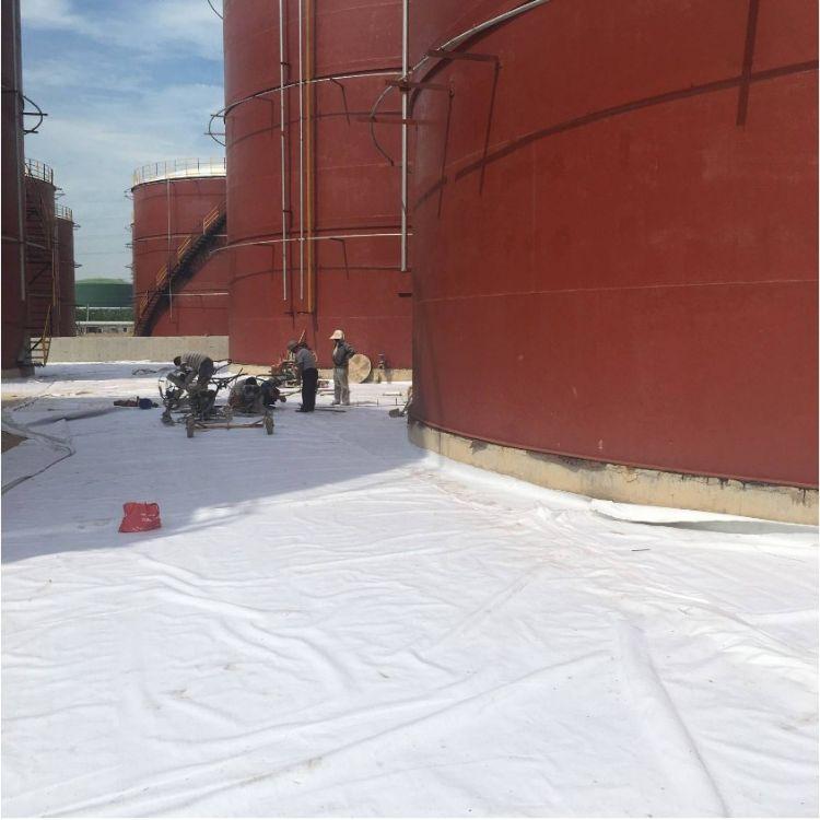 工业废物储存用复合土工膜虾池养殖防渗复合膜水利工程防渗复合膜