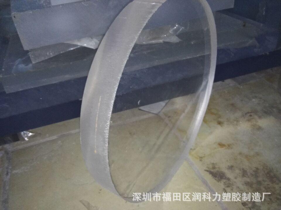 50mm亚克力加厚板 30mm透明亚克力板 25mm亚克力厚板透明 加工