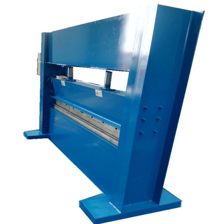 新型折弯机 PCL控制箱专用设备 2.5米液压折弯机