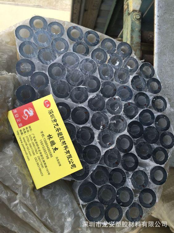 高透明PC管材、PC管、高硬度PC圆管、透明塑料管9-20-30-35-40mm