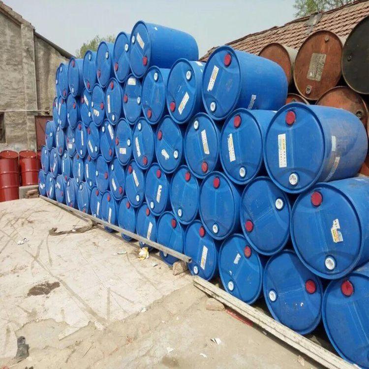 工业级甘醇防冻液乙二醇涤纶级乙二醇99.9% 循环水专用乙二醇直销