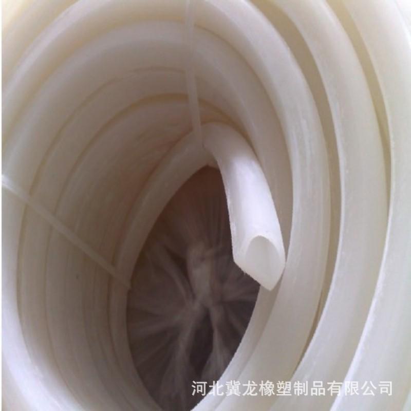 自粘硅胶防滑条 硅胶防水密封条 防撞硅胶条 硅橡胶管