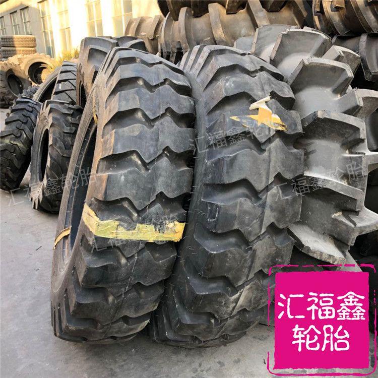 矿用宽体自卸车轮胎 14.00-24 1400-24 24层级28层级超耐磨